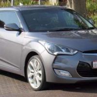 Hyundai Veloster 1.6 Executive