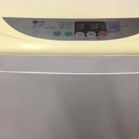 Washing Machine - LG 8kg Top Loader