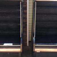 2 Deli display Fridges