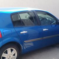Renault megane swap