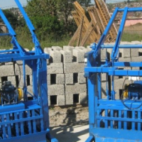 Block making Machines for sale