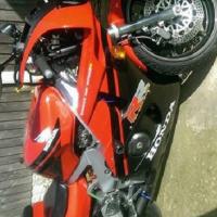 96 Honda N C 29 Runs Super Well Urgent Sale