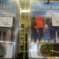 Angel Alert Child Distance Monitor