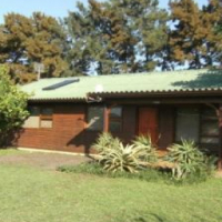 Timber Home For Sale - For Relocation