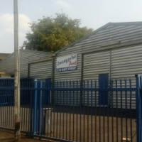WORKSHOP/WAREHOUSE/FACTORY TO LET IN PRETORIA NORTH