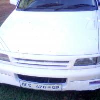 2ltr Opel cadet