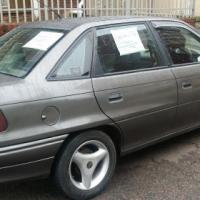 Opel Astra 1.6 Gsi