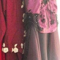 Elegant and cocktail dresses