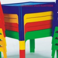 JOLLY KIDS CHAIRS R49.99 each B/New