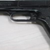 Cross man BB-Gun Pistol