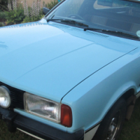 3000Lt Cortina Bakkie,Towbar,Canopy Daily in use,,Good condition