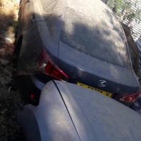 Lexus is350 ecu set wanted