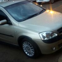 Opel Corsa gama