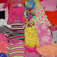 BULK CHILDRENS CLOTHING