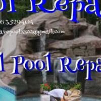 Pool Repairs Services in Gauteng