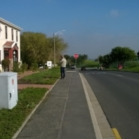 Office for sale in bellville