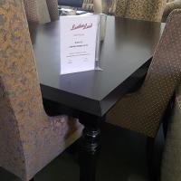 Ritz 9pc dining room suite
