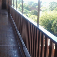1.5 bedroom flat Wonderboom South direct from owner R395000