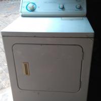 Whirlpool Super Capacity Tumble Dryer
