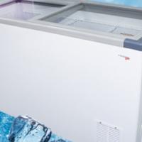 VL525 Chest Freezer - 520Lt - Freezer