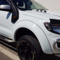 Ford Ranger Ranger 2.2 double cab 4x4 XLS For Sale