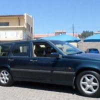 Volvo 850 GLT S/W A/T