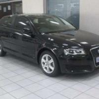 Audi A3 3-Door 1.4T Attraction