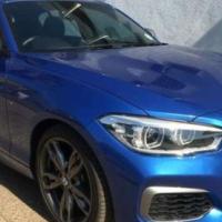 BMW 1 Series M140i 5-Door Auto
