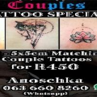 Tattoo Special - x2 5x5
