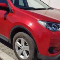 Toyota Rav4 RAV4 2.0 GX Auto For Sale