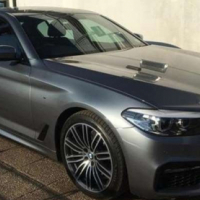 BMW 5 Series 520d