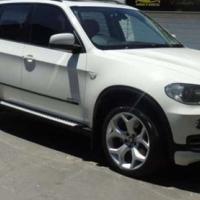 BMW X5 xDrive30d Innovations