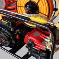 Magnum Fire Fighter/Power Sprayer