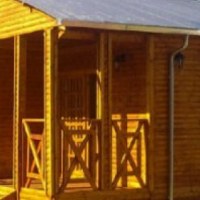 We Build Wendy houses and log homes. All designs and all types, can be build for you.