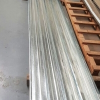 0.25mm Galvanized Roof Sheets