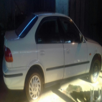 Honda Ballade 1500 for sale