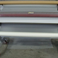 Buy Used GMP EXCELAM-1670SWING Bindery and Finishing Machine