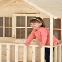 Quality wendy houses, garden tool sheds, log homes and more