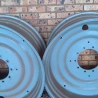 Rear Wheel Rims
