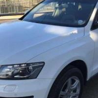 Audi Q5 3.0TDI quattro