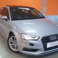 Audi A3 1.8TFSI SE Auto