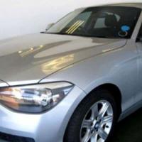 BMW 1 Series 5 DOOR 116i STEPTRONIC