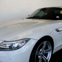 BMW Z3 / Z4 Z4 sDRIVE28i M SPORT A/T