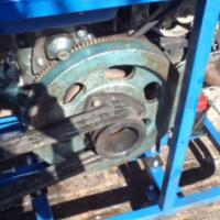 12 kw 380 volt diesel generator.
