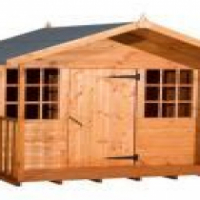 We specialise in building new wendy houses and moving old ones