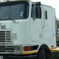 Eagle International truck to swop / swap