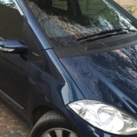 Mercedes-Benz A180 CDi dark blue
