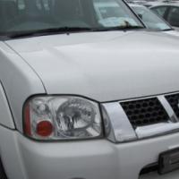 Nissan NP300 2.4 High Rider LWB Bakkie