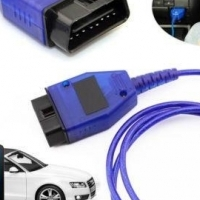 USB KKL 409.1 OBD2 Diagnostic Interface