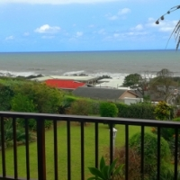 Sea view house for sale by owners